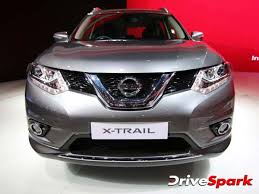 new car launches in juneNissan XTrail Hybrid Launch In December  DriveSpark