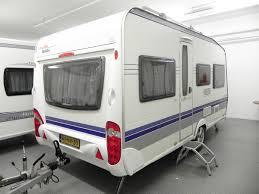 Hobby De Luxe 450 Uf Wohnwagen Gebraucht Wohnwagen Wohnwagen