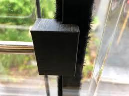 Sicherheitsprofile Aus Edelstahl Zur Absicherung Von Fenstern