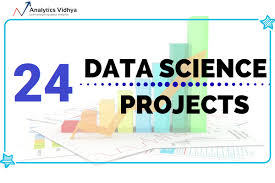 Analytic Skill 24 Ultimate Data Science Projects To Boost Your Knowledge