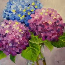 nel s everyday painting