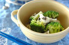 ブロッコリー 人気 レシピ