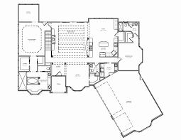 Elegant ... 5 Bedroom House Plans With 3 Car Garage New European Ranch House Plan  Greatroom Ranch House ...