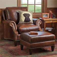 The Most Comfortable Leather Chair