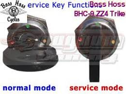 boss hoss bhc 9 zz4 trike magnum magic spark plug intensifier kit finger touch motorcycle immobilizer boss hoss bhc 9 zz4 trike