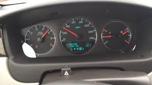 2015 Chevy Impala (W-Body) with 3.6L V6 0-60 - YouTube