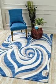 clearance floor rugs blue gray abstract modern contemporary clearance area rugs bargain area rugs