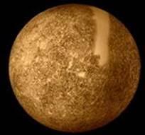Реферат Меркурий горячая планета ru Самые древние свидетельства наблюдения Меркурия можно найти ещё в шумерских клинописных текстах датируемых третьим тысячелетием до н э