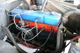 All Chevy chevy 235 engine : Project Geronimo: Evaluating A Vintage Engine – What Do We Do Now?