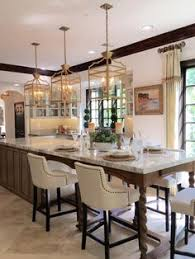 lighting for kitchens. brass lighting fixtures over kitchen island for kitchens