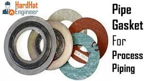 gasket. pipe gaskets for process piping (spiral, rtj, metal jacketed, oring) - youtube gasket t