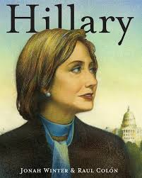 a hillary clinton picture book is ing out in january 2018 and we can t wait