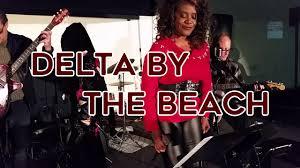 "Delta by the Beach - ""Walkin the Dog"" with Freda Ramey - YouTube"
