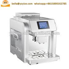 Coffee Vending Machine Supplies Best Factory Supply Nespresso Capsule Coffee Vending Machine Coffee