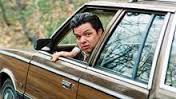 Photo of Oliver Platt  - car