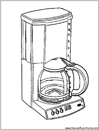 Small Picture Kitchen Coloring Pages Free Printable Colouring Pages for kids