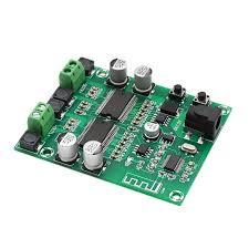 Для <b>Yamaha</b> Плата <b>усилителя</b> Bluetooth 4,2 Dual Hd Verwerking ...