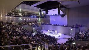 How Sfjazz Center Established Itself As A Cultural Force In