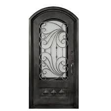 iron doors unlimited 40 in x 82 in mara marea classic 3 4