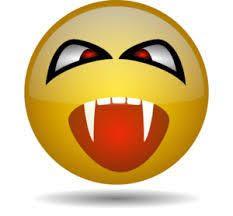 horror emoji ile ilgili görsel sonucu
