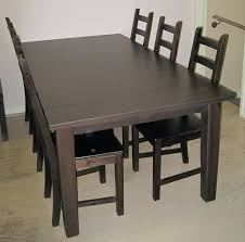 decorating dinner homes ikea table and chairs awesome dinner table furniture ikea table with chairs that