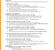 Janitor Resume With No Experience Custodian Skills Objectivete Job