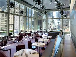 ... Restaurant - Novotel New York Times Square ...