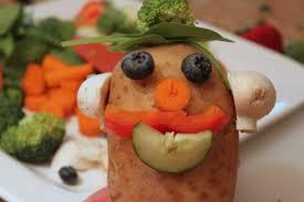 real mr potato head.  Potato To Real Mr Potato Head