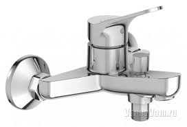 <b>Смеситель для ванны Jacob</b> Delafon Brive за 5 020 руб. с ...