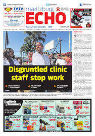 echo edendale 21 aug 2014 by echo edendale issuu echo maritzburg 20150326