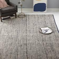 plain area rug plain weave sweater wool rug midnight westelm x10 199 js