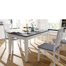 Möbel Landhausstil Esstisch Esstisch Ausziehbar Badile 18 Farbe