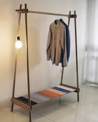 Coat Hanger Racks Coat Hanging Rack Foter 2