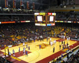 Williams Arena Minnesota Seating Guide Rateyourseats Com