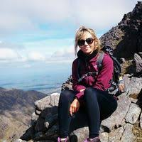 Marian Cahill - my routes, tracks and events