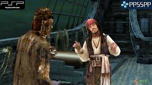 <b>Pirates of the</b> Caribbean: At World's End - <b>PSP</b> Gameplay 1080p ...