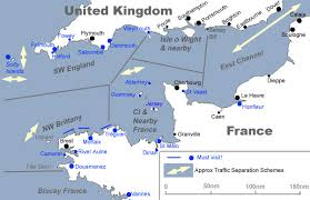 Sea State Chart Uk English Channel Cruising Jimb Sail