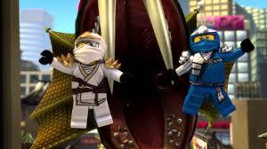 De vriendinnen uit heartlake city beleven de spannendste. Lego Ninjago 2015 Intro Movie Youtube