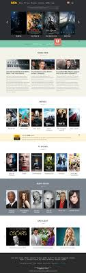 fantastic redesign concepts for imdb imdb flat redesign by tavi004