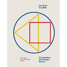 Design Theory The Abcs Of Triangle Square Circle The Bauhaus And