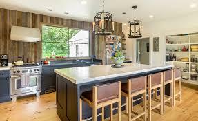 Perfect Rustic Kitchen Lighting Ideas