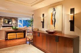 wall art lighting ideas. view in gallery use the sconces to highlight wall art lighting ideas