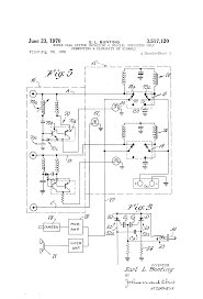 nurse call station wiring diagram nurse image patent us3517120 nurse call system including a coaxial conductor on nurse call station wiring diagram