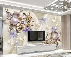 Custom Chinese Natuurlijke Behang Terracotta Soldaat 3d Foto