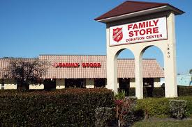 The Salvation Army – Stuart and Martin County Donations of
