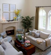 Two Sofa Living Room Design Two Sofa Living Room Ideas