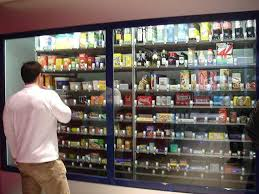 Vending Machine Business Fascinating Vending Machine Business Way To Earn Money Bm Ytbz