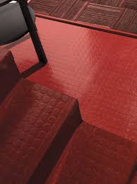 Recycled Leather Floor Tiles Rubber Accessories Roppe