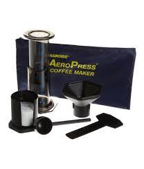 We reviewed every model on the market. Aeropress Coffee Espresso Maker Buddy Brew Coffee