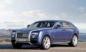 2019 Rolls-Royce Cullinan: 25 Cars Worth Waiting For – Feature ...